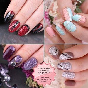 Курсы в москве по дизайну ногтей